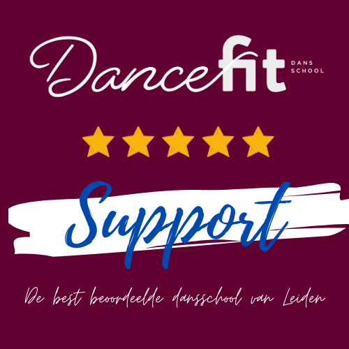 Dance Fit support product image