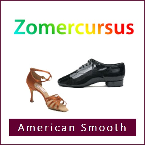 Zomercursus-American-Smooth-in-Leiden